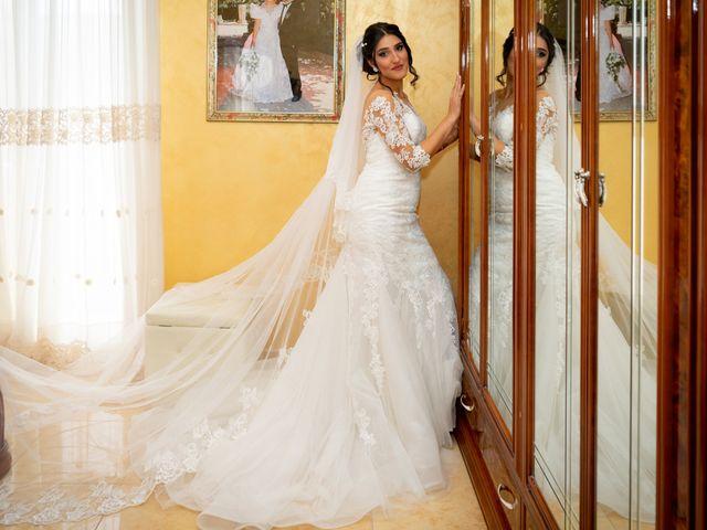Il matrimonio di Ylenia e Giuseppe a Pachino, Siracusa 15