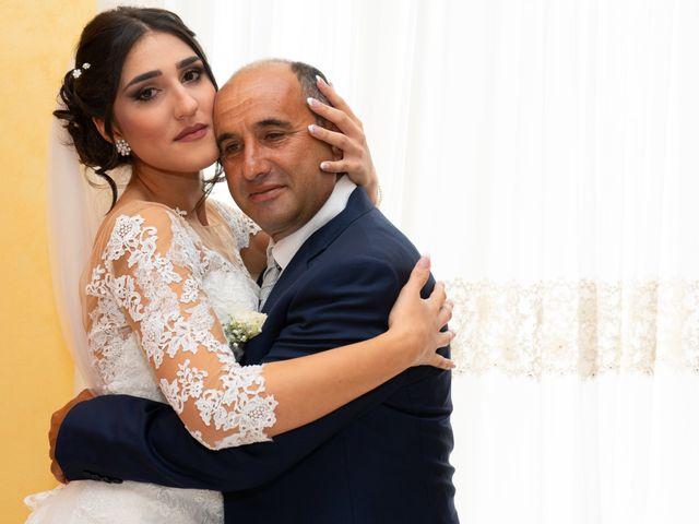 Il matrimonio di Ylenia e Giuseppe a Pachino, Siracusa 16