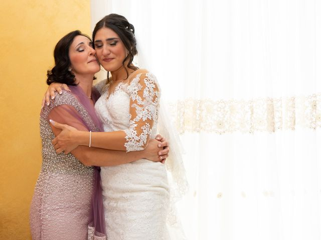 Il matrimonio di Ylenia e Giuseppe a Pachino, Siracusa 17