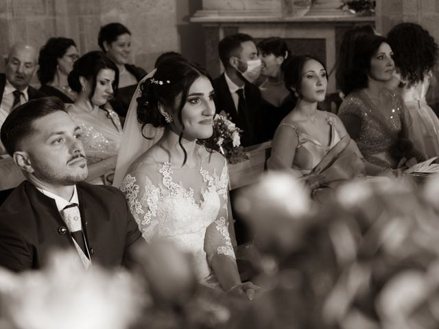 Il matrimonio di Ylenia e Giuseppe a Pachino, Siracusa 21