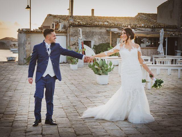 Il matrimonio di Ylenia e Giuseppe a Pachino, Siracusa 25