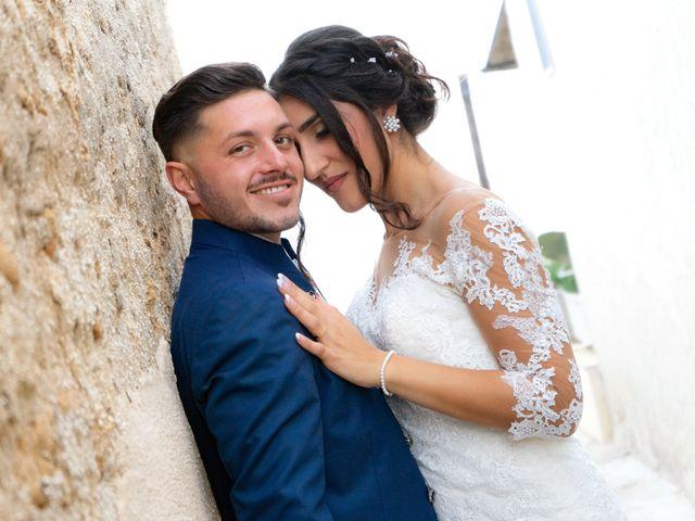 Il matrimonio di Ylenia e Giuseppe a Pachino, Siracusa 26