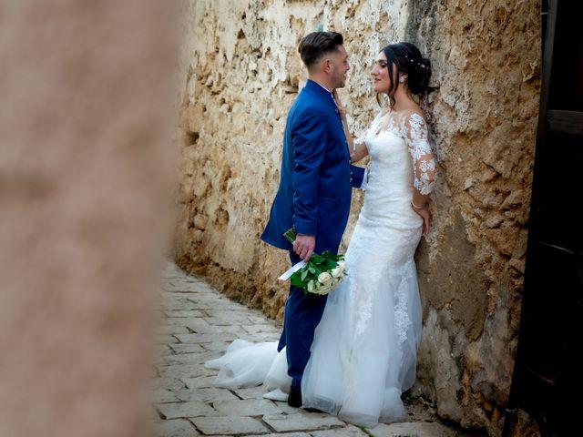 Il matrimonio di Ylenia e Giuseppe a Pachino, Siracusa 27