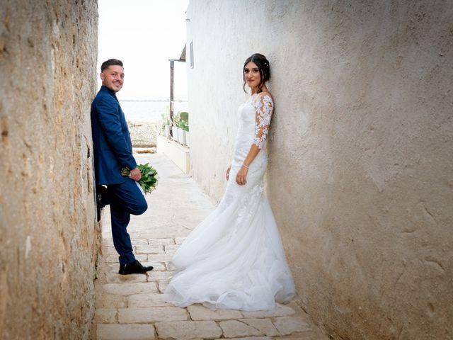 Il matrimonio di Ylenia e Giuseppe a Pachino, Siracusa 28
