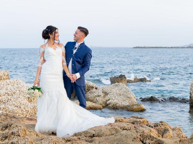 Il matrimonio di Ylenia e Giuseppe a Pachino, Siracusa 29