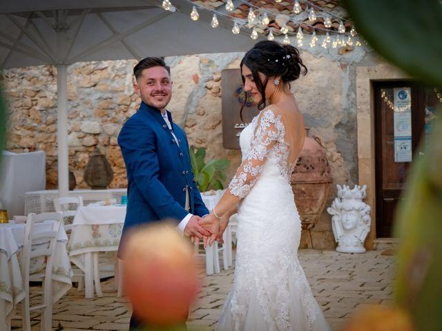 Il matrimonio di Ylenia e Giuseppe a Pachino, Siracusa 30