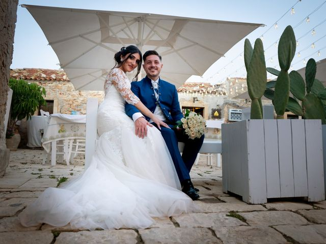 Il matrimonio di Ylenia e Giuseppe a Pachino, Siracusa 31