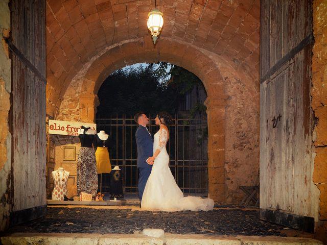 Il matrimonio di Ylenia e Giuseppe a Pachino, Siracusa 33