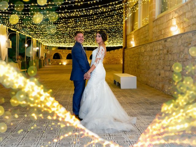 Il matrimonio di Ylenia e Giuseppe a Pachino, Siracusa 34