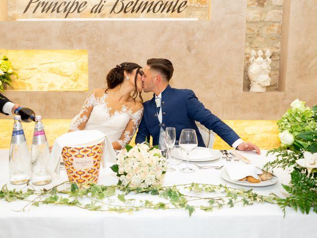 Il matrimonio di Ylenia e Giuseppe a Pachino, Siracusa 36