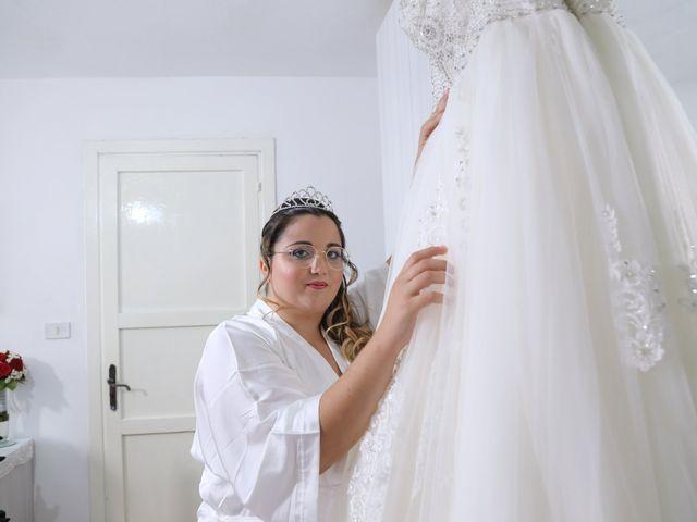 Il matrimonio di Cinzia e Moreno a Valledolmo, Palermo 5