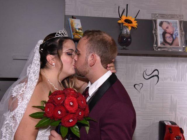 Il matrimonio di Cinzia e Moreno a Valledolmo, Palermo 14