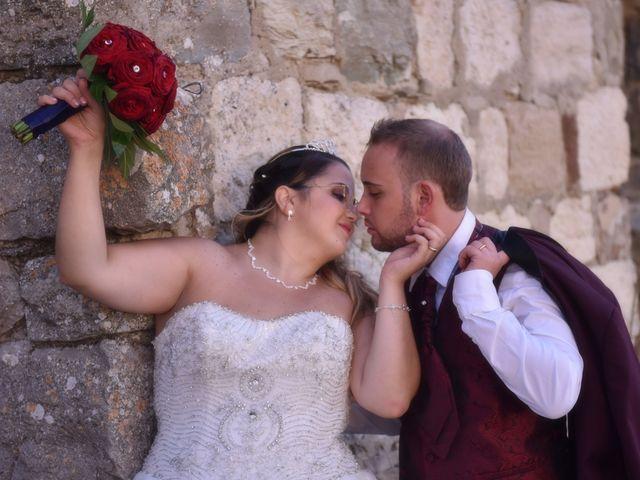 Il matrimonio di Cinzia e Moreno a Valledolmo, Palermo 2