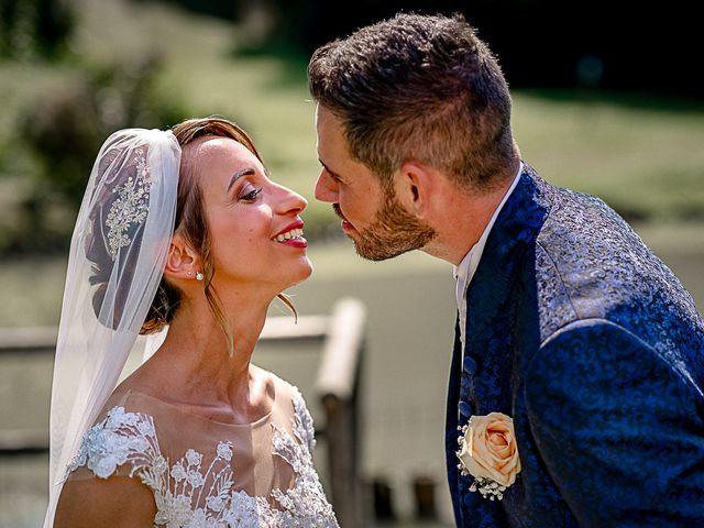 Il matrimonio di Alessandro e Alice a  Zelarino, Venezia 23