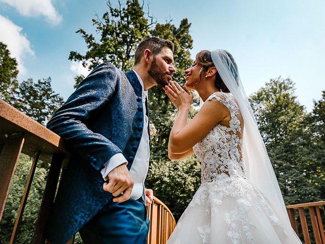 Il matrimonio di Alessandro e Alice a  Zelarino, Venezia 26
