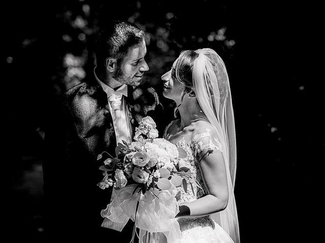 Il matrimonio di Alessandro e Alice a  Zelarino, Venezia 27