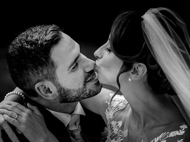 Il matrimonio di Alessandro e Alice a  Zelarino, Venezia 33