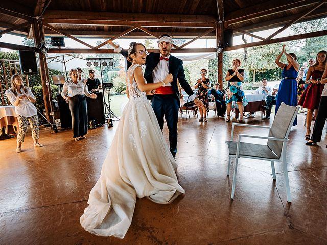 Il matrimonio di Alessandro e Alice a  Zelarino, Venezia 49