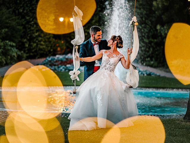 Il matrimonio di Alessandro e Alice a  Zelarino, Venezia 2