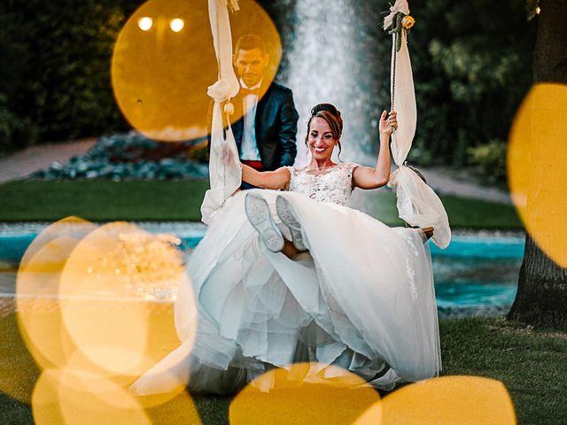 Il matrimonio di Alessandro e Alice a  Zelarino, Venezia 51