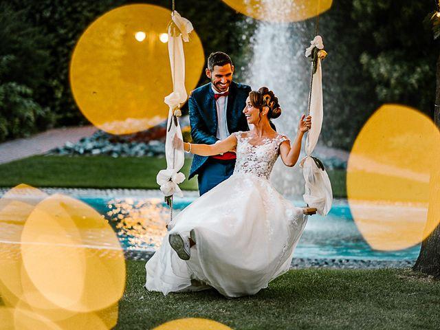 Il matrimonio di Alessandro e Alice a  Zelarino, Venezia 52