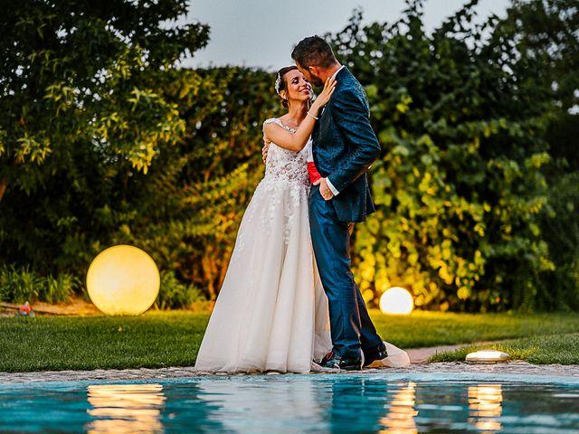 Il matrimonio di Alessandro e Alice a  Zelarino, Venezia 53