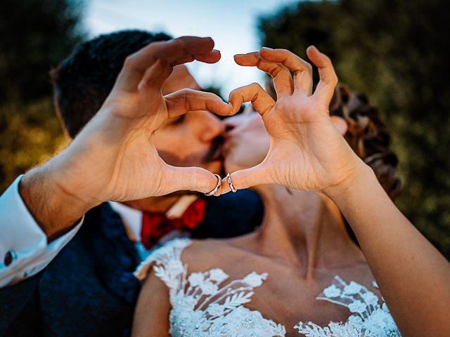 Il matrimonio di Alessandro e Alice a  Zelarino, Venezia 55