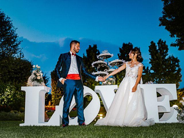 Il matrimonio di Alessandro e Alice a  Zelarino, Venezia 60