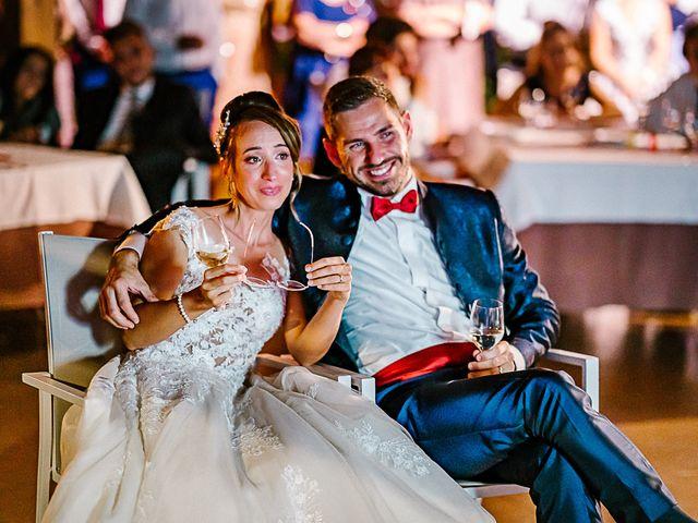 Il matrimonio di Alessandro e Alice a  Zelarino, Venezia 64