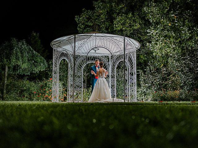 Il matrimonio di Alessandro e Alice a  Zelarino, Venezia 67