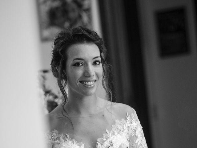 Il matrimonio di Andrea e Valeria a Rho, Milano 13