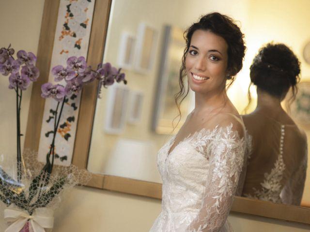 Il matrimonio di Andrea e Valeria a Rho, Milano 16