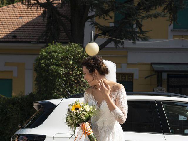 Il matrimonio di Andrea e Valeria a Rho, Milano 21