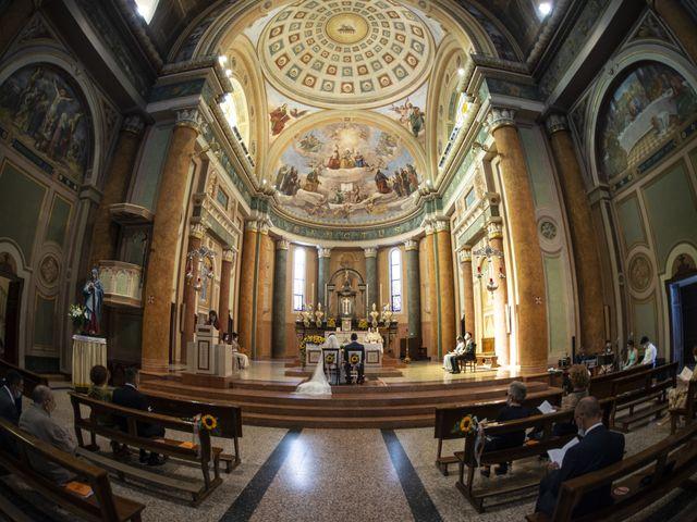 Il matrimonio di Andrea e Valeria a Rho, Milano 23
