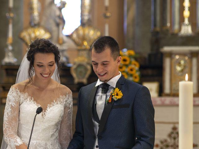 Il matrimonio di Andrea e Valeria a Rho, Milano 24