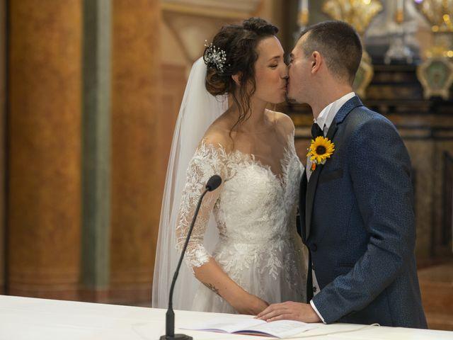 Il matrimonio di Andrea e Valeria a Rho, Milano 25