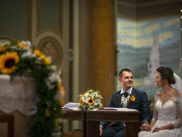 Il matrimonio di Andrea e Valeria a Rho, Milano 28