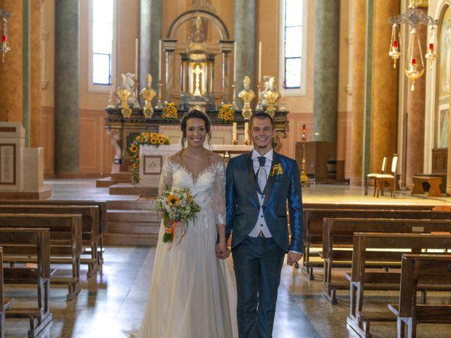 Il matrimonio di Andrea e Valeria a Rho, Milano 29