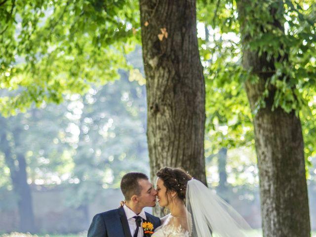 Il matrimonio di Andrea e Valeria a Rho, Milano 46