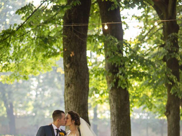 Il matrimonio di Andrea e Valeria a Rho, Milano 47