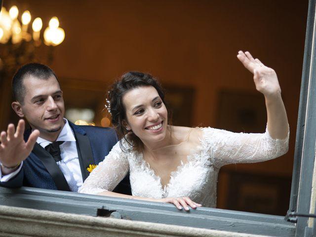 Il matrimonio di Andrea e Valeria a Rho, Milano 54