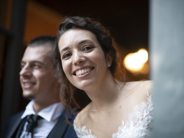 Il matrimonio di Andrea e Valeria a Rho, Milano 56