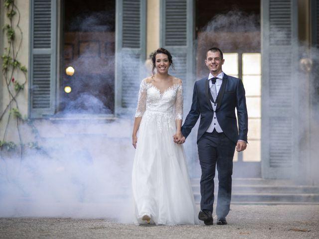 Il matrimonio di Andrea e Valeria a Rho, Milano 57