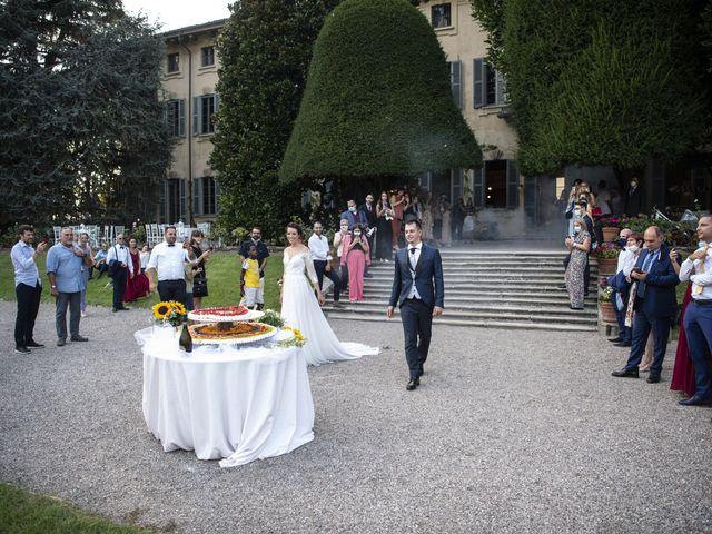 Il matrimonio di Andrea e Valeria a Rho, Milano 58