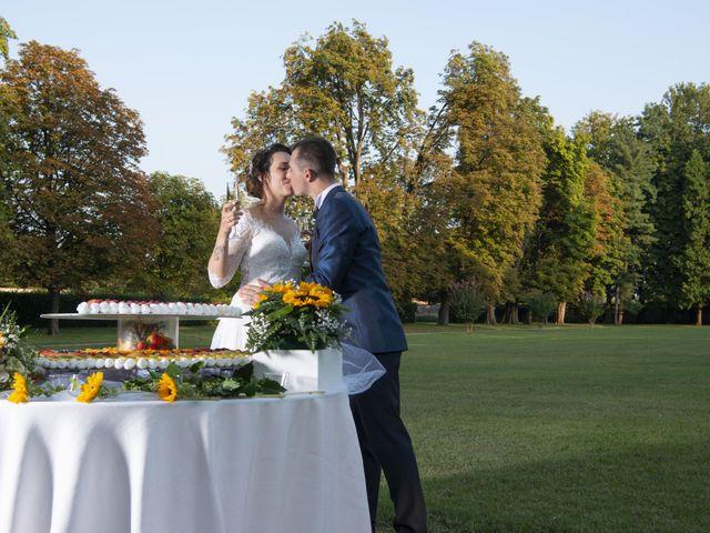 Il matrimonio di Andrea e Valeria a Rho, Milano 60