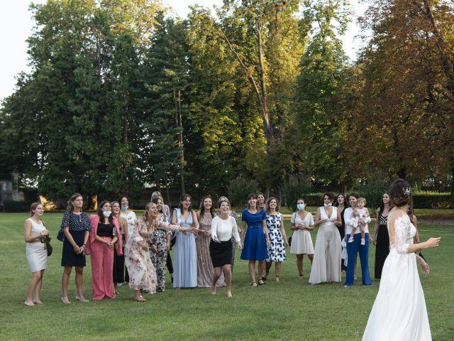 Il matrimonio di Andrea e Valeria a Rho, Milano 62