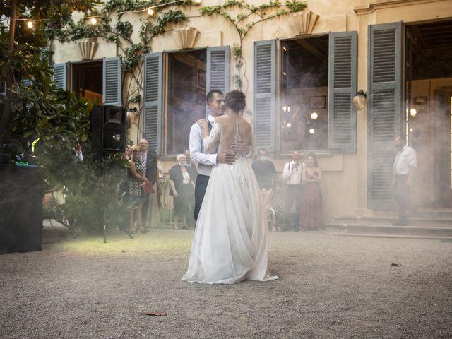 Il matrimonio di Andrea e Valeria a Rho, Milano 63