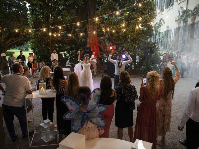 Il matrimonio di Andrea e Valeria a Rho, Milano 66