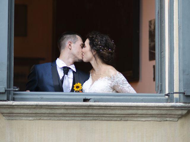 Il matrimonio di Andrea e Valeria a Rho, Milano 55