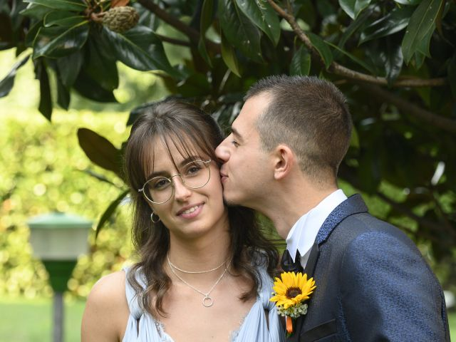 Il matrimonio di Andrea e Valeria a Rho, Milano 8